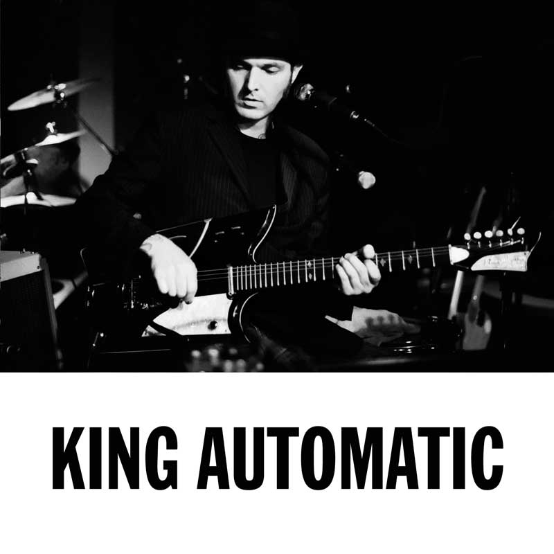 ARTIST ICON-KING-AUTOMATIC