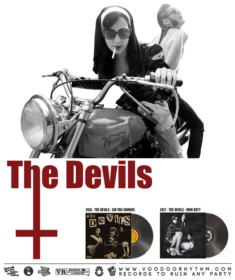 THE DEVILS 2017